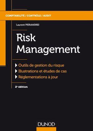 Téléchargez le livre :  Risk Management