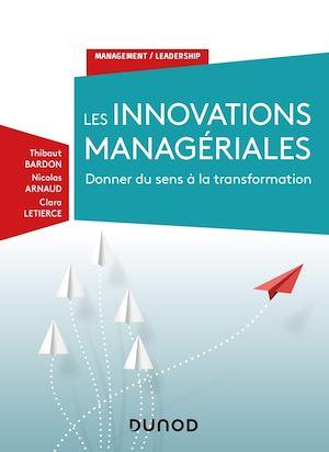 Téléchargez le livre :  Les innovations managériales