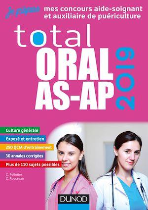 Téléchargez le livre :  TOTAL ORAL AS-AP 2019