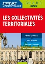 Télécharger le livre :  Les collectivités territoriales - 2019 - Cat. A, B, C