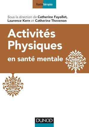 Téléchargez le livre :  Activités physiques en santé mentale