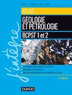 Télécharger le livre :  Atlas de géologie-pétrologie BCPST 1re et 2e années - 3e éd.