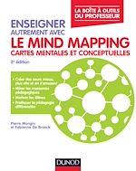 Télécharger le livre :  Enseigner autrement avec le Mind Mapping