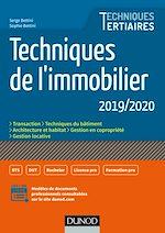 Télécharger le livre :  Techniques de l'immobilier 2019/2020