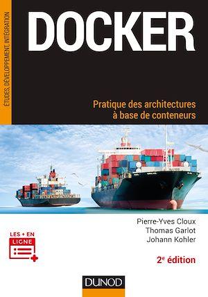 Téléchargez le livre :  Docker