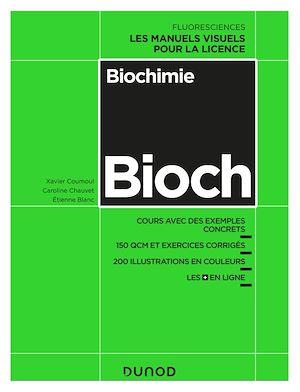 Téléchargez le livre :  Biochimie