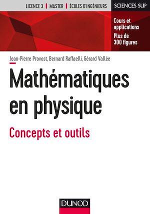 Téléchargez le livre :  Mathématiques en physique