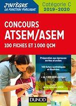 Télécharger le livre :  Concours ATSEM/ASEM 2019/2020