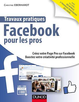 Téléchargez le livre :  Travaux pratiques Facebook pour les pros