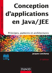 Conception d'applications en Java/JEE - 2e éd.