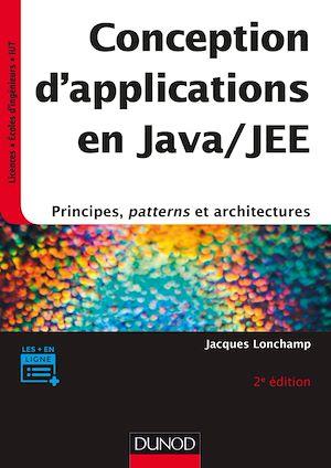 Téléchargez le livre :  Conception d'applications en Java/JEE - 2e éd.