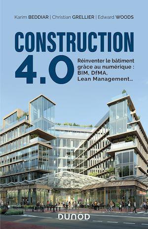 Téléchargez le livre :  Construction 4.0