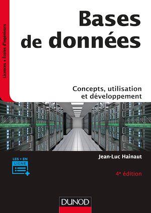Téléchargez le livre :  Bases de données - 4e éd.