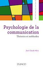 Télécharger le livre :  Psychologie de la communication
