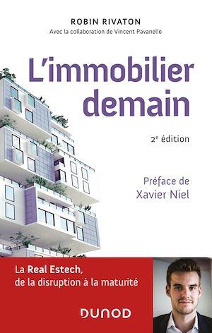 Téléchargez le livre :  L'immobilier demain - 2e éd.