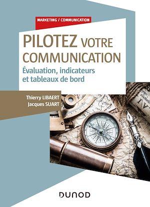 Téléchargez le livre :  Pilotez votre communication