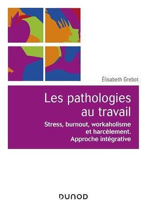 Téléchargez le livre :  Psychopathologie du travail