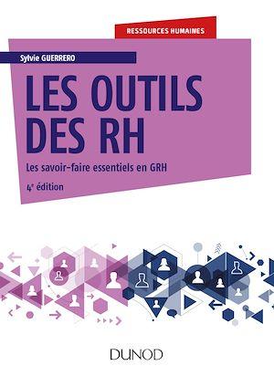Téléchargez le livre :  Les outils des RH - 4e éd.