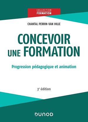 Téléchargez le livre :  Concevoir une formation - 3e éd.