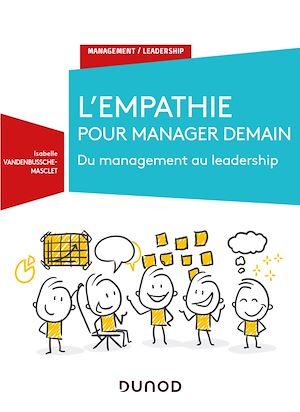 Téléchargez le livre :  L'empathie pour manager demain
