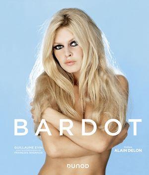 Téléchargez le livre :  Brigitte Bardot