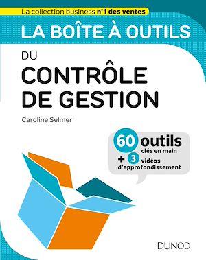 Téléchargez le livre :  La boîte à outils du Contrôle de gestion