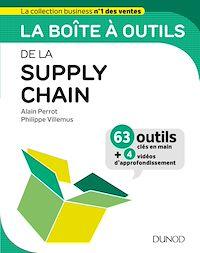 Télécharger le livre : La boîte à outils de la supply chain