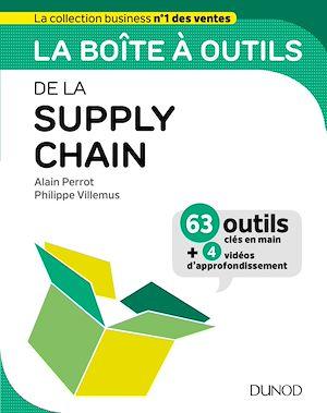 Téléchargez le livre :  La boîte à outils de la supply chain