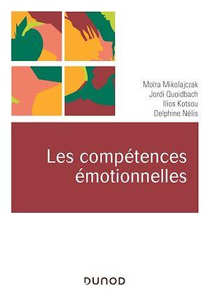 Téléchargez le livre :  Les compétences émotionnelles