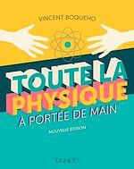 Télécharger le livre :  Toute la physique à portée de main - 3e éd.