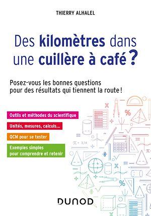 Téléchargez le livre :  Des kilomètres dans une cuillère à café ?