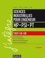 Télécharger le livre :  Sciences industrielles pour l'ingénieur MP, PSI, PT - 3e éd.