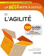 Télécharger le livre :  La MEGA boîte à outils de l'Agilité