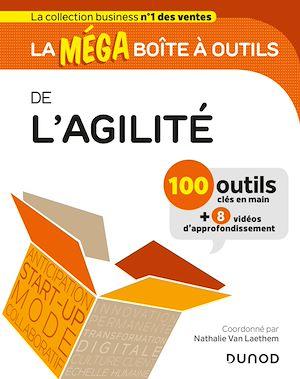 Téléchargez le livre :  La MEGA boîte à outils de l'Agilité