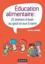 Télécharger le livre :  Éducation alimentaire