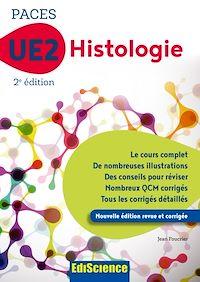 PACES UE2 Histologie - 2éd.