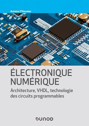 Téléchargez le livre :  Electronique numérique