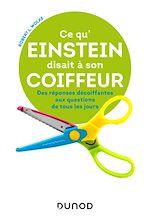 Télécharger le livre :  Ce qu'Einstein disait à son coiffeur -