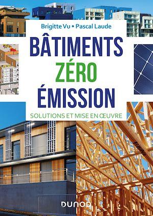 Téléchargez le livre :  Bâtiments zéro émission