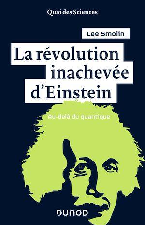 Téléchargez le livre :  La révolution inachevée d'Einstein