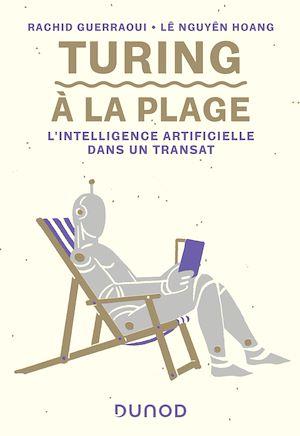 Téléchargez le livre :  Turing à la plage