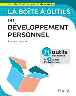 Téléchargez le livre :  La boîte à outils du développement personnel