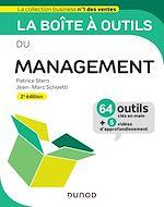 Télécharger le livre :  La boîte à outils du Management - 2e éd.