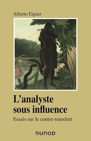 Téléchargez le livre :  L'analyste sous influence