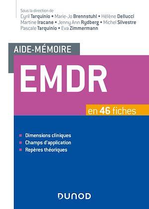 Téléchargez le livre :  Aide-mémoire - EMDR