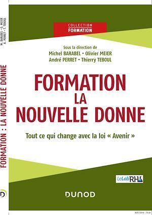 Téléchargez le livre :  Formation : la nouvelle donne
