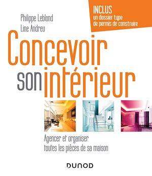 Téléchargez le livre :  Concevoir son intérieur - 4e éd.