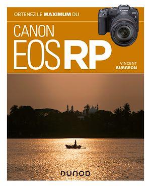 Téléchargez le livre :  Obtenez le maximum du Canon EOS RP