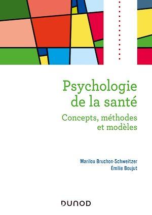 Téléchargez le livre :  Psychologie de la santé - 2e éd
