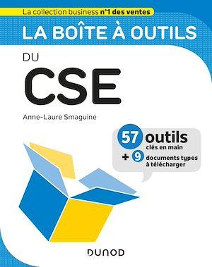 Téléchargez le livre :  La boîte à outils du CSE